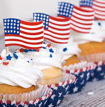 16th Annual Stand Down House Picnic