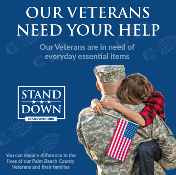 Our Veterans Need Your Help