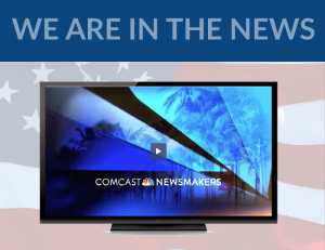 Comcast Newsmaker Interview 2020