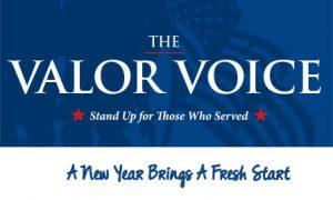 Valor Voice Jan 2021 Newsletter
